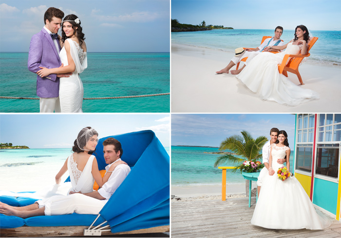 Wedding Blog Bahamas