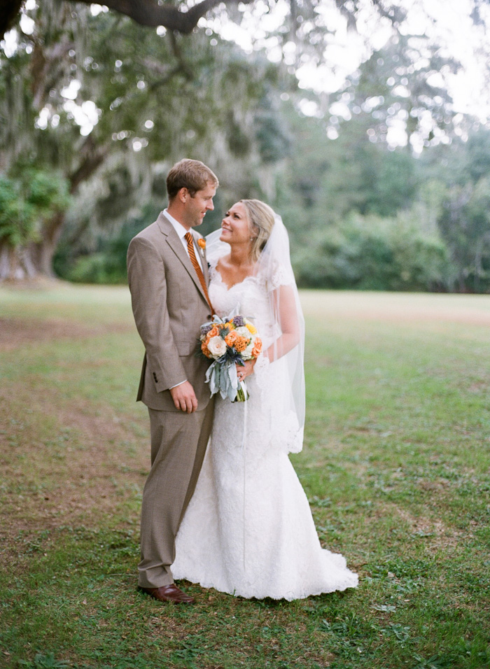 Wedding Blog Fritz and Katherines Low Country Wedding
