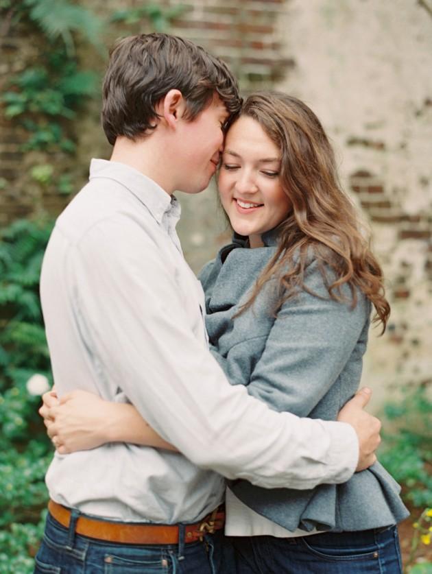 Wedding Blog Augusta and Brandons Engagement