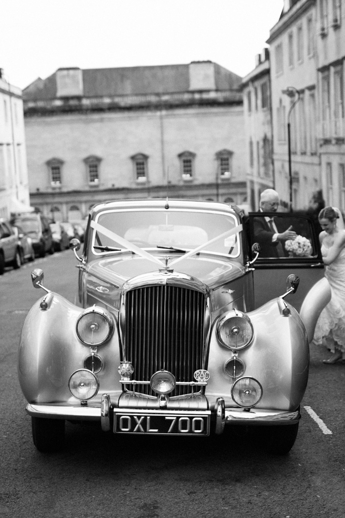 Wedding Blog Virginia and Ben in Bath, England