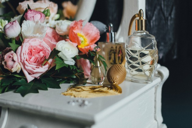Wedding Blog How to Style Your Getting Ready Photos (Part Deux!)