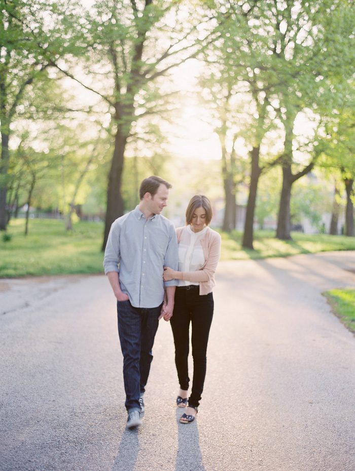 Wedding Blog Eve and Edwards St. Louis Engagement