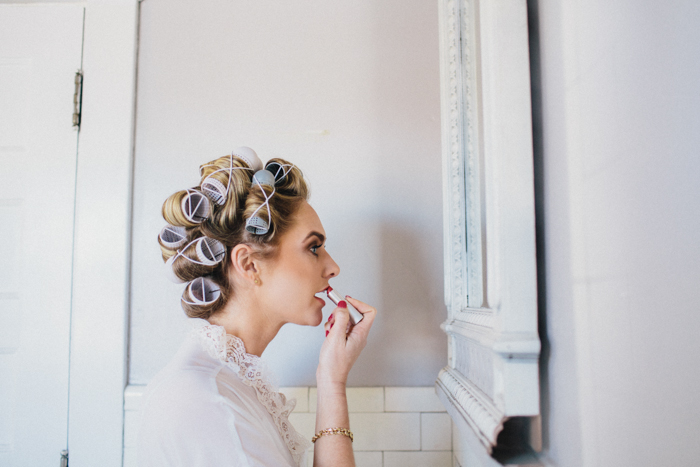 Wedding Blog How to Style Your Getting Ready Photos!