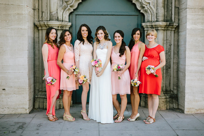Wedding Blog J.Crew Inspired Wedding at The Mission Inn