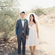 Andrew and Tara's Scottsdale Wedding
