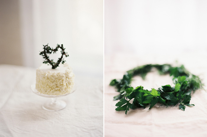 Wedding Blog Spring Inspired Boudoir by Kate Ignatowski