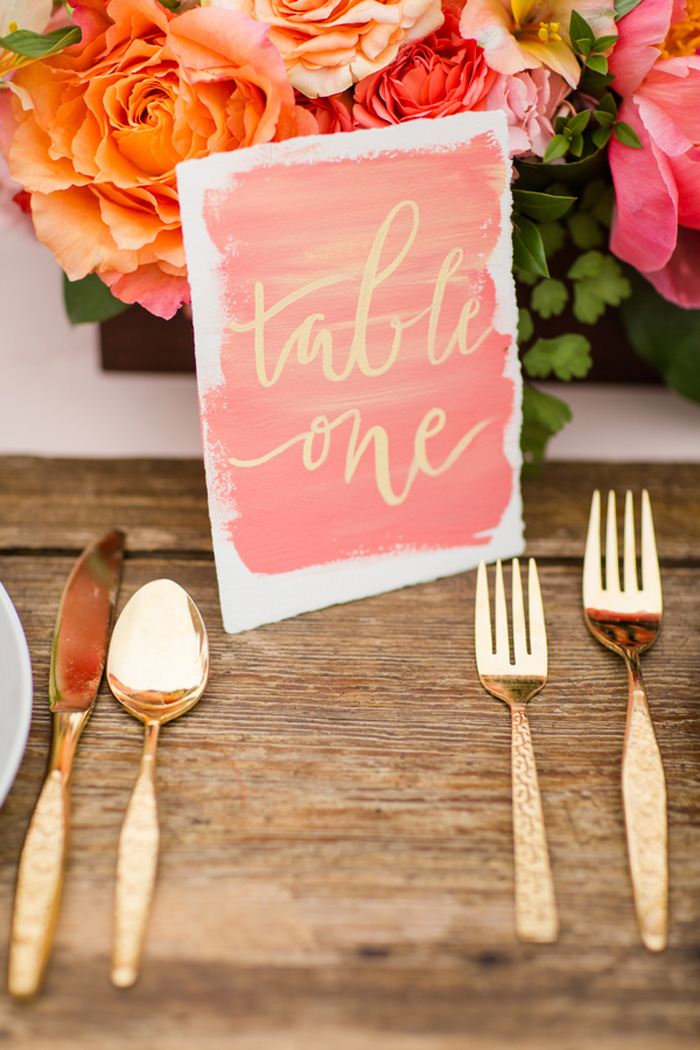 bright-orange-coral-pink-citrus-wedding-ideas-6