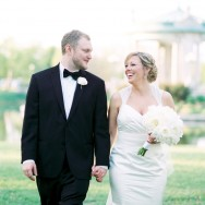 Kaye and Austin's Downtown St. Louis Wedding