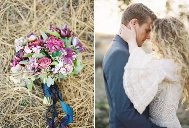Wedding Blog Lakeside Engagement by Michael Radford