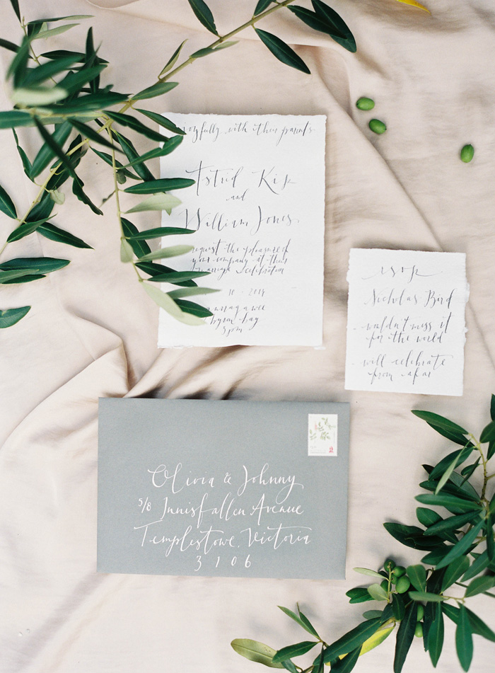 Wedding Blog Magnolia Rouge + Jen Huang