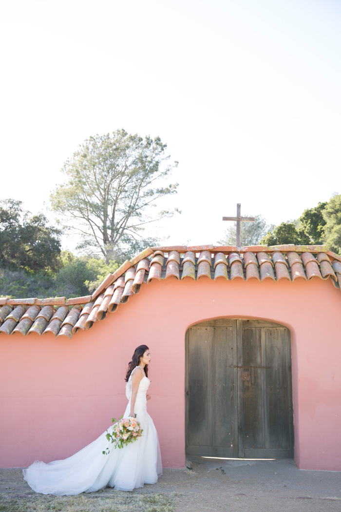 mexico-spanish-romance-blush-peach-rustic-wedding-ideas-3