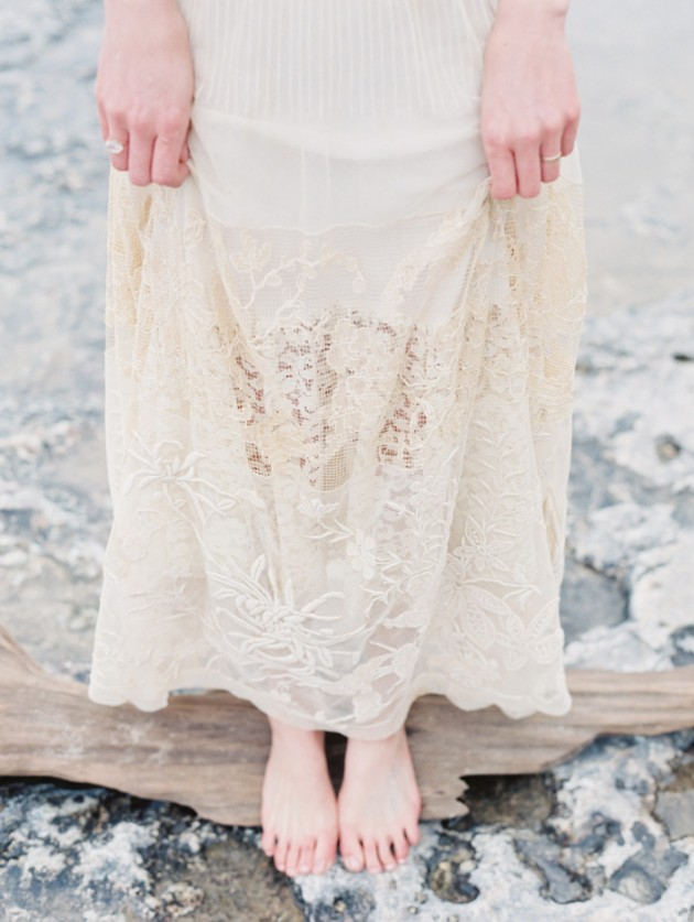 Wedding Blog Seaside Dreams featuring Kyle John Photography
