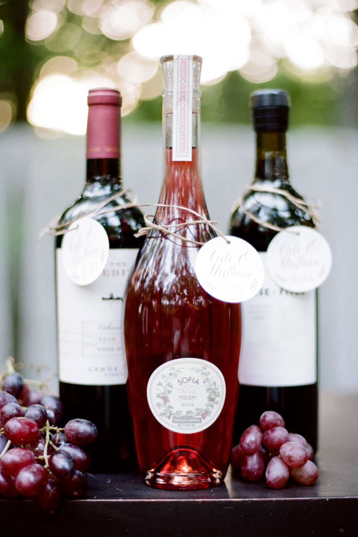 Wedding Blog Wine Inspired Wedding Ideas