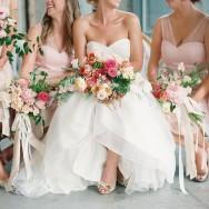 Lindsay and Giles Wedding at 701 Whaley
