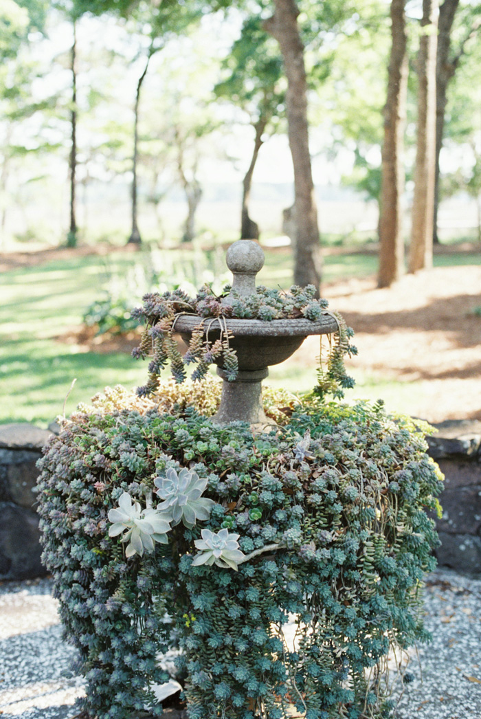 Wedding Blog Land and Water: Blue Wedding Ideas