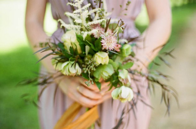 Wedding Blog Poetic Inspired Wedding Ideas