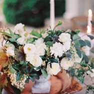 Garden Inspired Wedding Ideas
