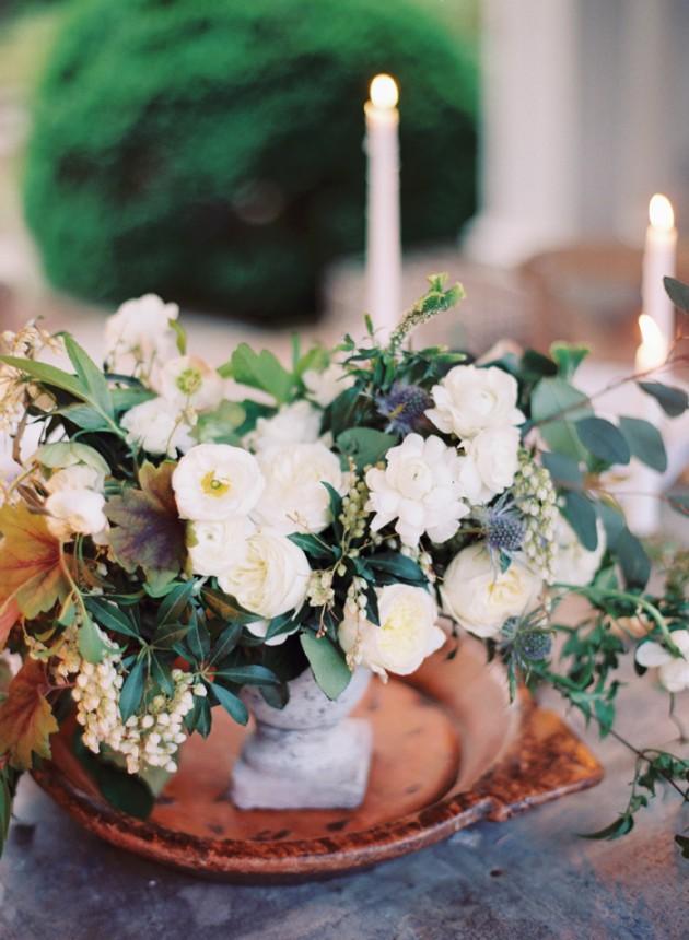Wedding Blog Garden Inspired Wedding Ideas