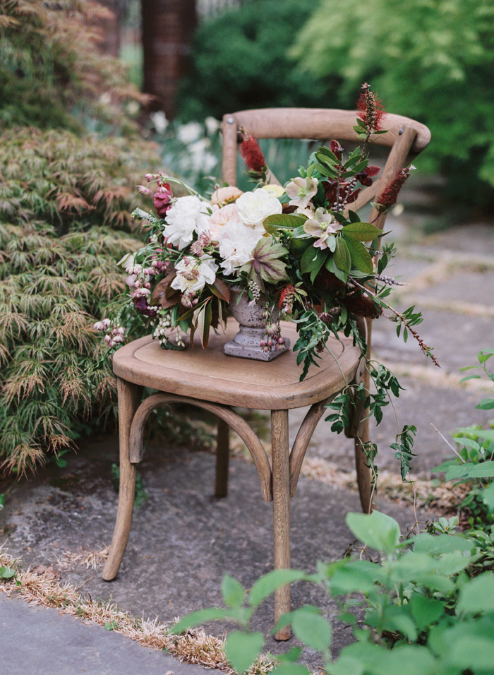 Wedding Blog Garden Inspired Wedding Ideas