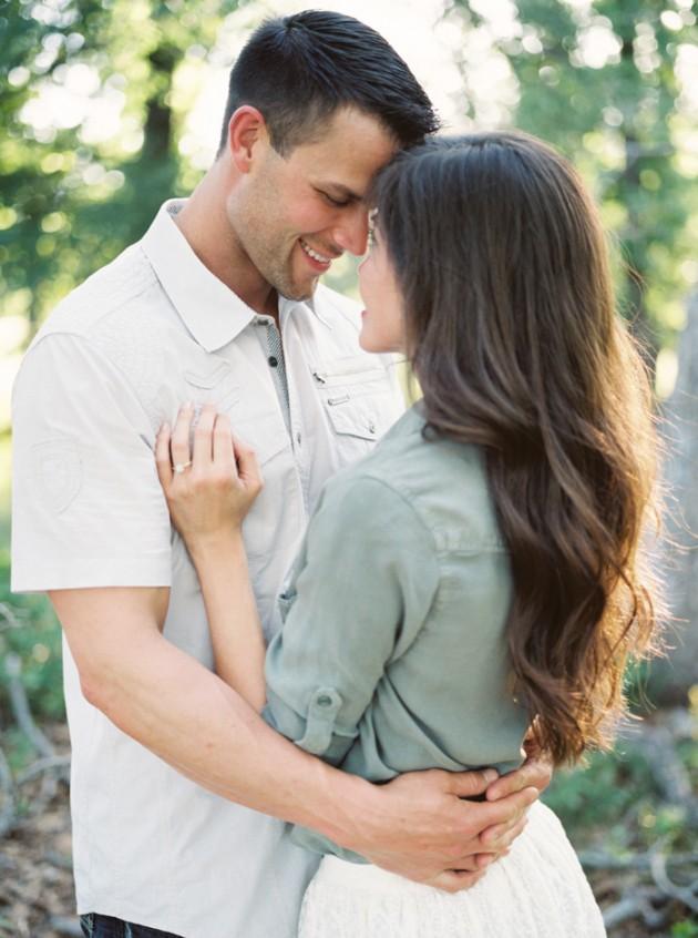 Wedding Blog Cathy and Josiahs Engagement