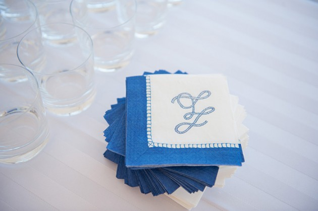 Wedding Blog Nautical Maine Wedding