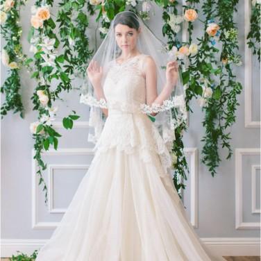 January Rose Bridal Giveaway