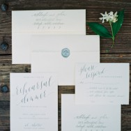 Royal Palms Resort Arizona Wedding