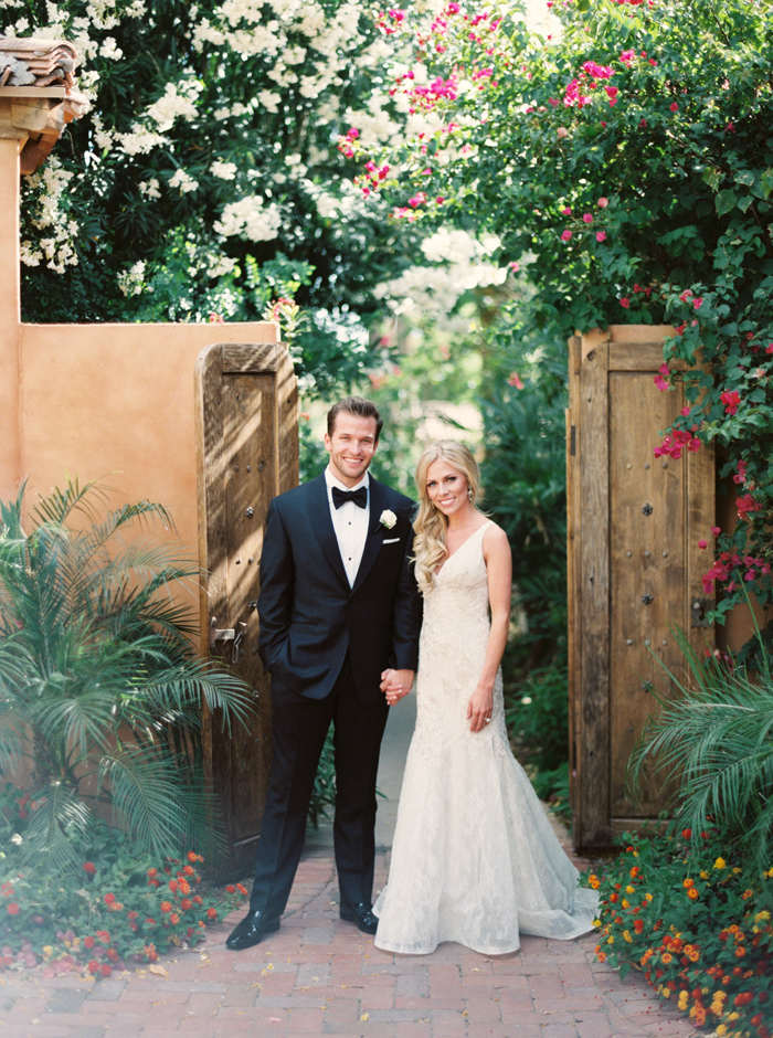 Wedding Blog Royal Palms Resort Arizona Wedding