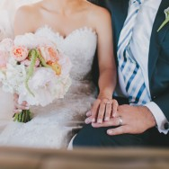 Rustic Glam Wedding by Lovelyfest Events