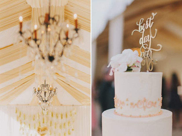 Wedding Blog Rustic Glam Wedding by Lovelyfest Events