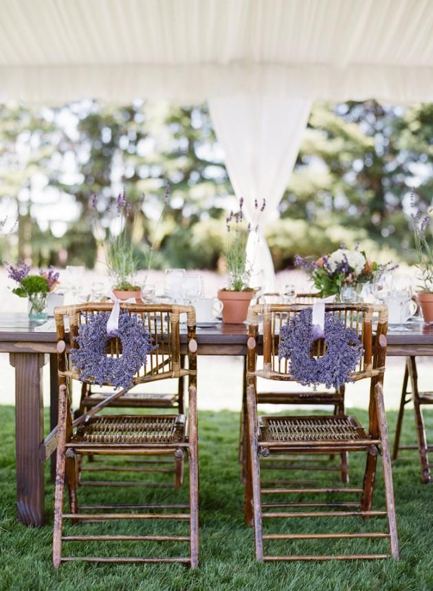 Wedding Blog Woodinville Lavender Farm Wedding Ideas