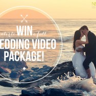 Win a Complete Wedding Videography Package!
