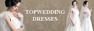 2014-2015 New Collections of Wedding Dresses