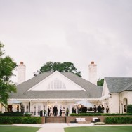 NYC meet South Carolina Wedding at Belfair Plantation