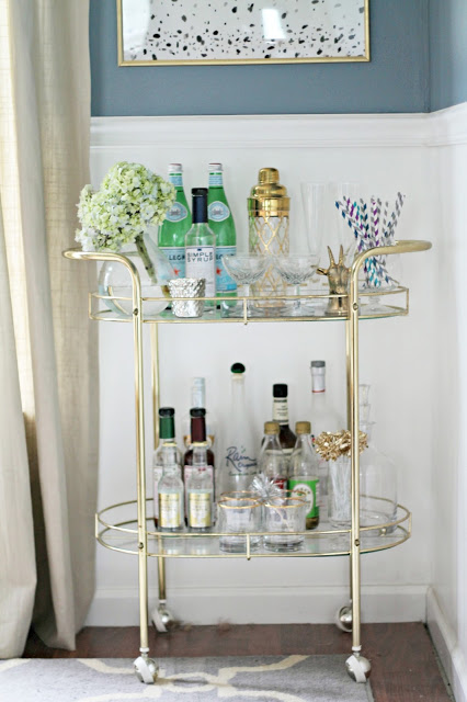 how-to-style-your-bar-cart-6
