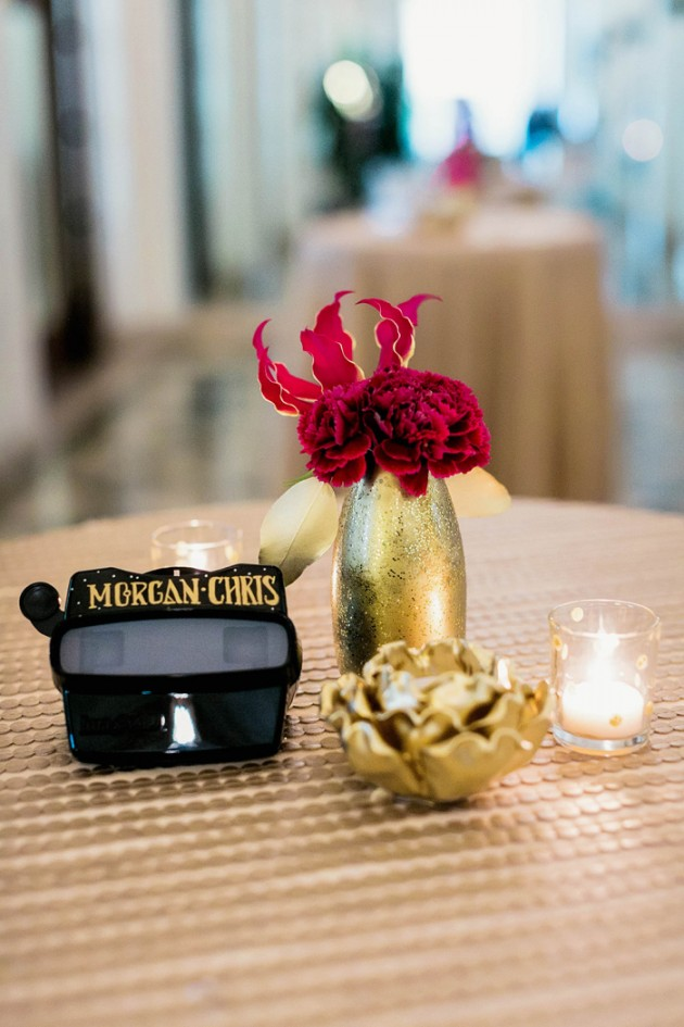 Wedding Blog Kate Spade Inspired Ballroom Wedding