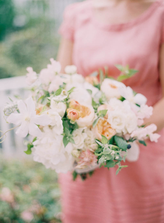 Wedding Blog Nantucket Wedding at The White Elephant Inn