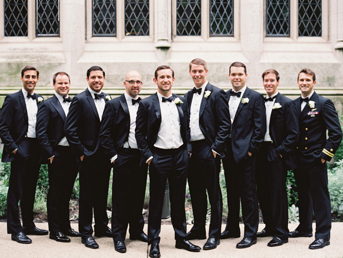 university-club-of-chicago-black-tie-wedding-22