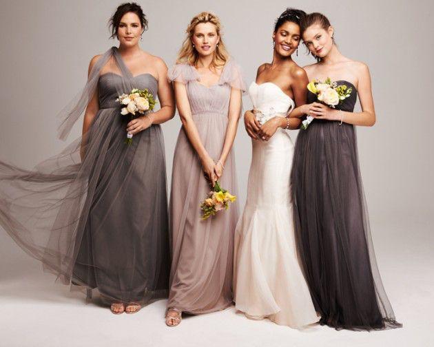 Wedding Blog Nordstrom Bridal Style