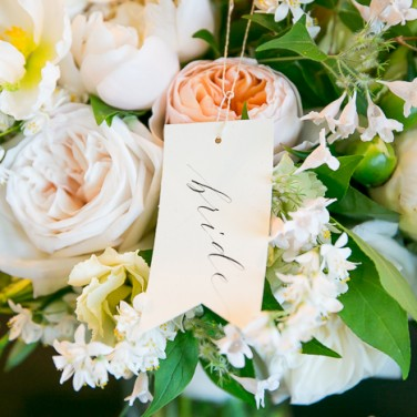 Christina and Lee's Rhode Island Wedding at the Ocean House