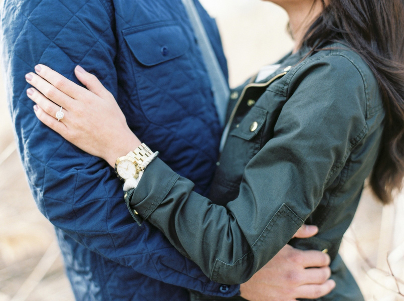 fall-engagement-session-in-the-woods-6