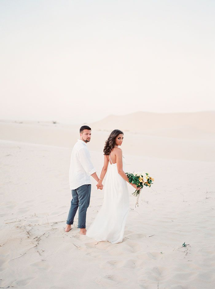Wedding Blog Autumnal Moroccan Elopement