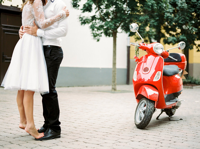 paris-elopement-germany-wedding-honeymoon-red-vespa-getaway-13
