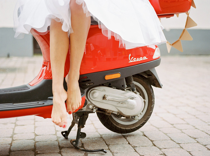 paris-elopement-germany-wedding-honeymoon-red-vespa-getaway-15