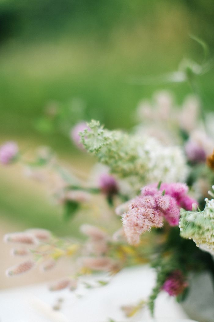 Wedding Blog Rustic Lavender Fall Inspiration