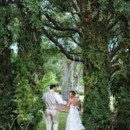 Megan and Brian's RiverOaks Charleston Wedding