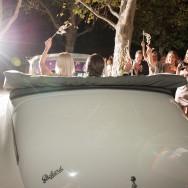 Callie Kyle's Wedding at Beaulieu Gardens
