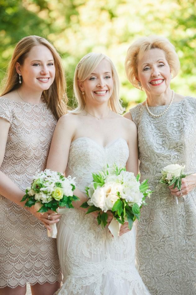 Wedding Blog Callie Kyles Wedding at Beaulieu Gardens