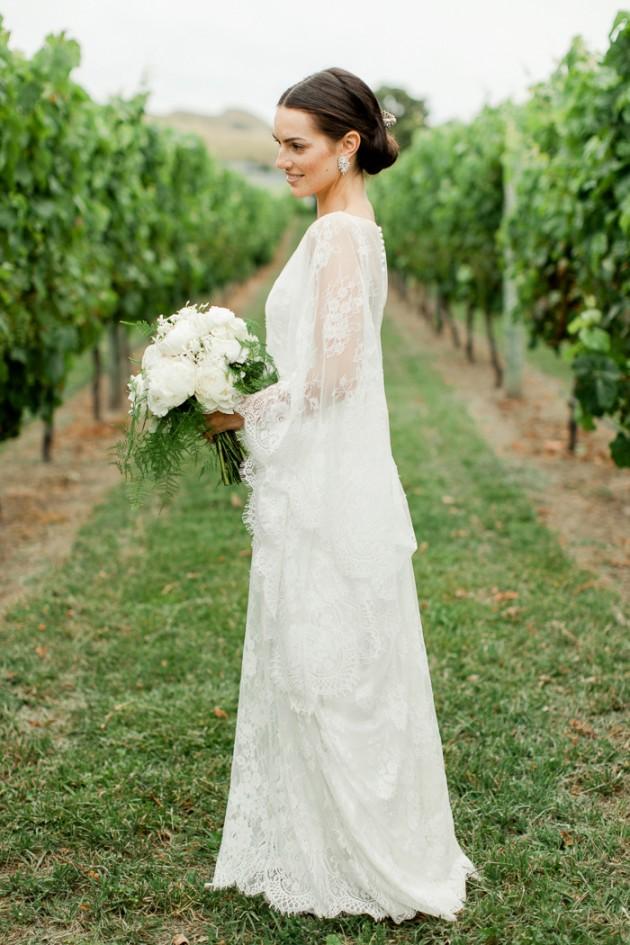 Wedding Blog Black Barn Vineyard New Zealand Wedding