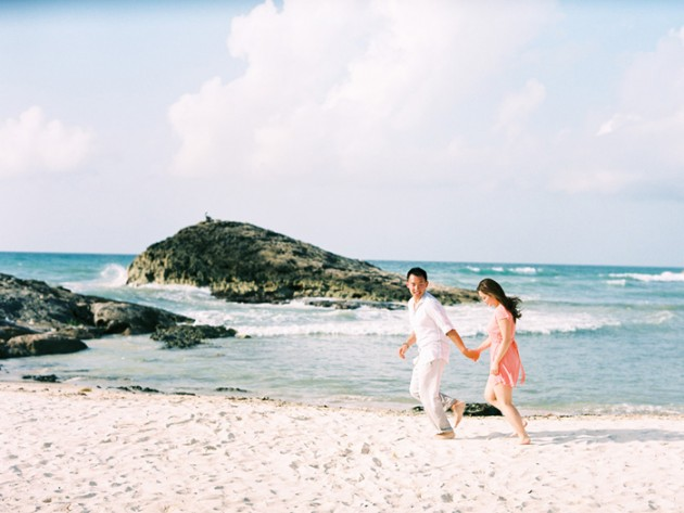 Wedding Blog A Parisian Proposal Story!